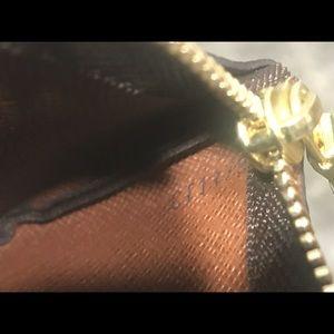 Louis Vuitton Bags - Authentic Louis Vuitton Monogram Key Pouch